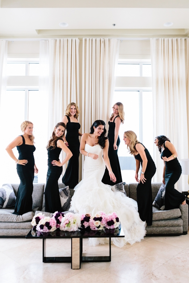 How To Be A Great Bridesmaid | Bridal Musings Wedding Blog 12