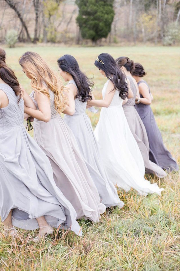 How To Be A Great Bridesmaid | Bridal Musings Wedding Blog 2