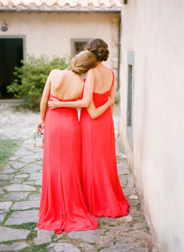 How To Be A Great Bridesmaid | Bridal Musings Wedding Blog 3