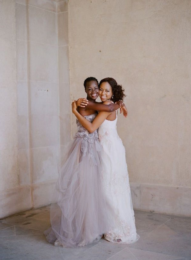 How To Be A Great Bridesmaid | Bridal Musings Wedding Blog 9