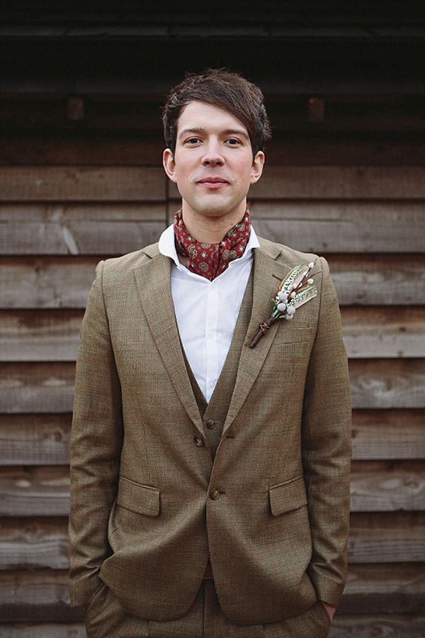 The Ultimate Grooms Guide To Dressing For Your Wedding