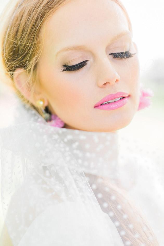 The Flower Bride | Kelsey Genna | Kate Grewal Photography | Bridal Musings Wedding Blog 8
