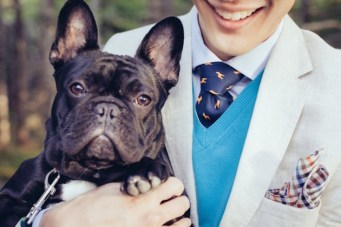 Grooms' Week Giveaway: Win a $250 Voucher for Bows 'n Ties