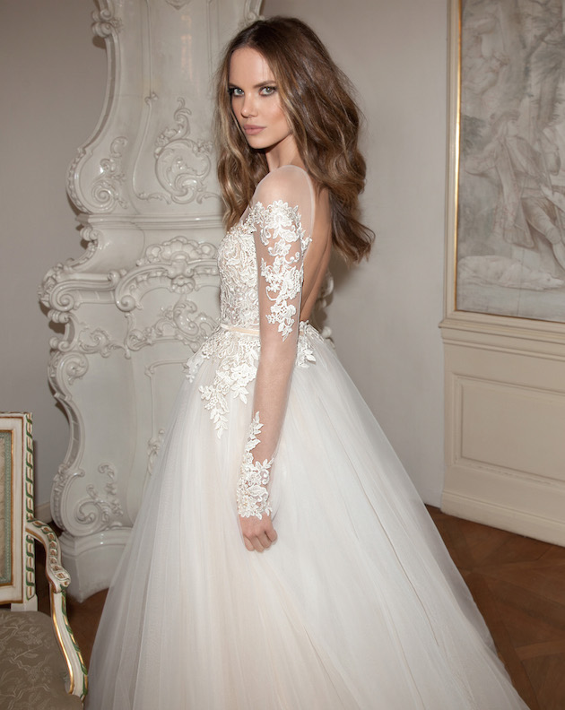 Jacquelin Exclusive Bridesmaid Dresses Fall 2016 - Amore Wedding Dresses
