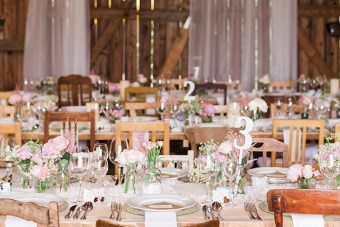 The Dos and Don'ts of a DIY Wedding