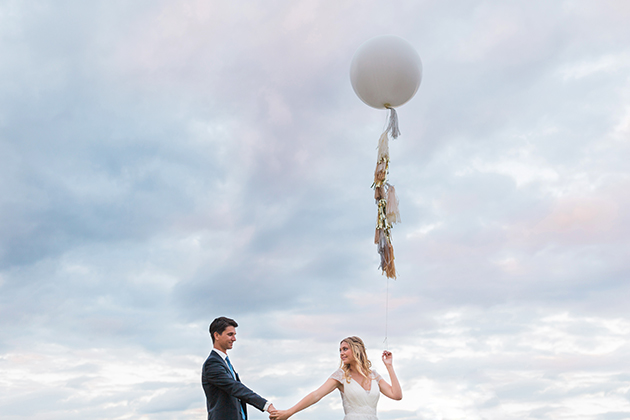 Gorgeous Barn Wedding in Germany | Ashley Ludaescher Photography | Bridal Musings Wedding Blog 62