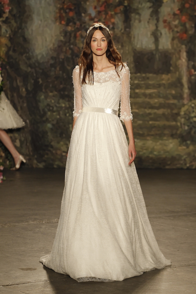best of bridal market jenny packham wedding dress