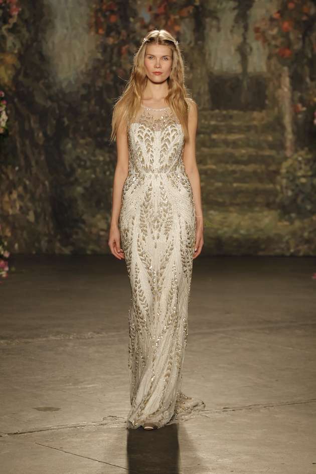Best Of Bridal Market Jenny Packham Wedding Dress Collection