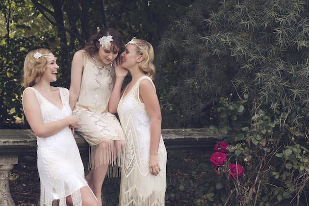 What Katy Did Next | Wedding Hair Accessories | Bridal Musings Wedding Blog 28