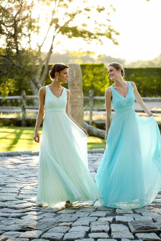 Win Bridesmaid Dresses 5