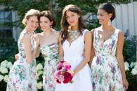 Win Donna Morgan Bridesmaid Dresses | Bridal Musings Wedding Blog 7