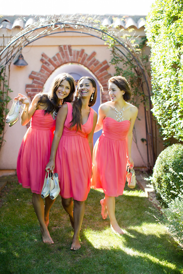 Win Bridesmaid Dresses 48