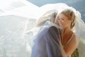Dreamy Positano Wedding Film