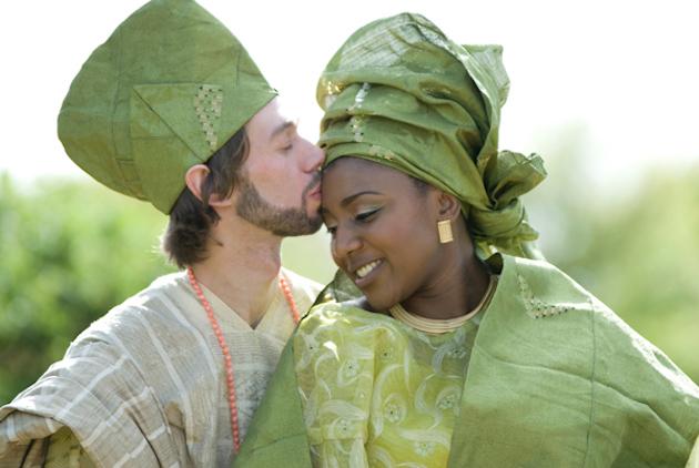Diversity in the Wedding Industry | Bridal Musings Wedding Blog 1