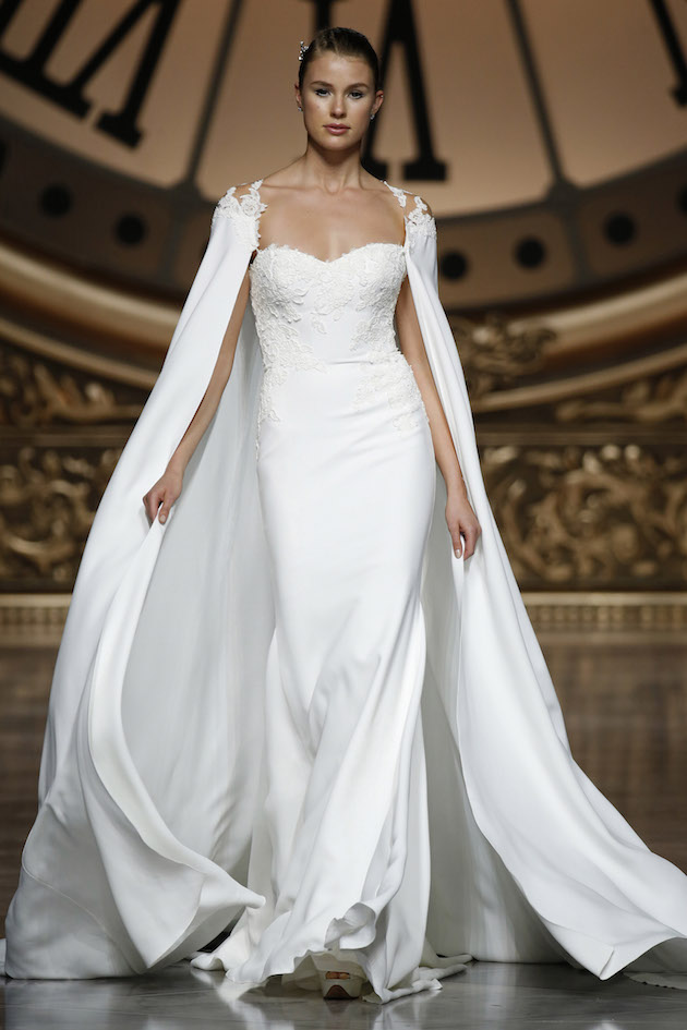 Wedding Dress Vancouver Price : Wedding dress collection barcelona bridal week musings
