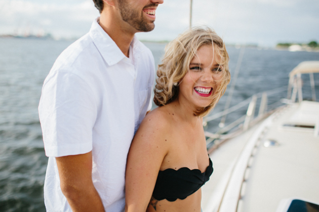 The Best Flirty & Fun Bikinis for Beach Honeymoons | Bridal Musings Wedding Blog