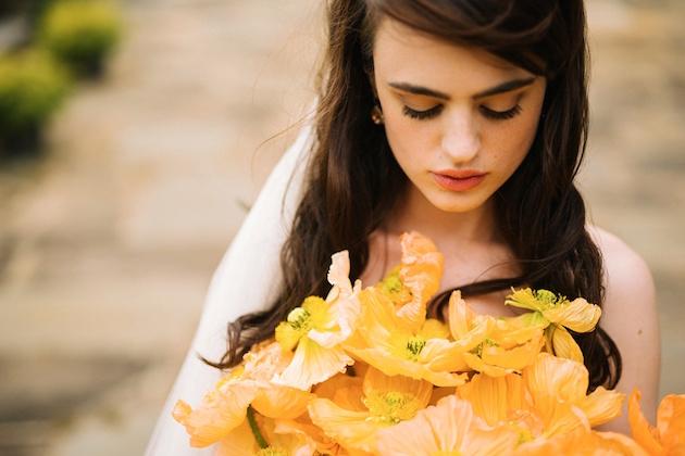 English Garden Bridal Inspiration | Lauren Love Photography | Bridal Musings Wedding Blog  48