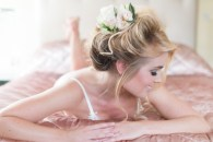 How To Prepare For a Boudoir Shoot | Julie Michaelsen Photography | Bridal Musings Wedding Blog 25