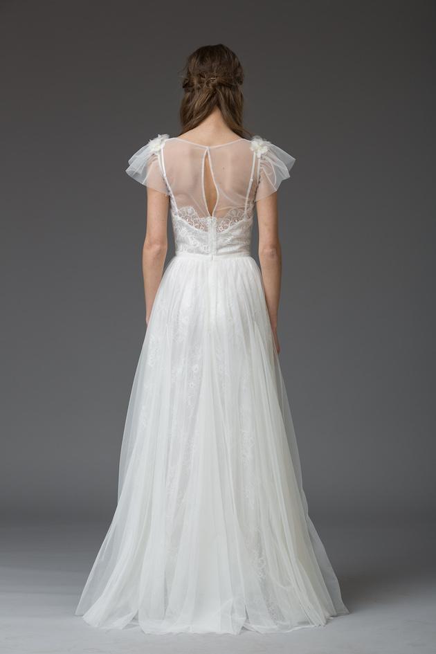 City Chic Wedding Dresses : Shehurina wedding dress collection bridal musings