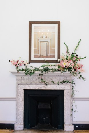 Pink and Sparkly Wedding Inspiration | Kylee Yee Photography | Glimmer & Threads | Bridal Musings Wedding Blog
