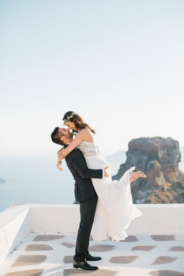 Destination Wedding | Bridal Musings Wedding Blog