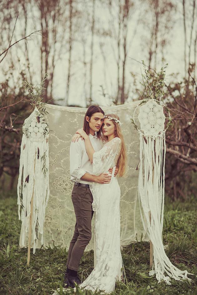 Bohemian Wedding Decor 20 Ideas For A Dreamcatcher Wedding