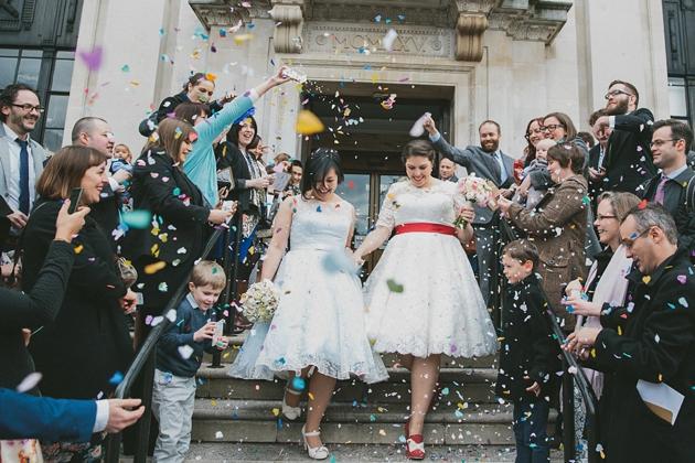 Fun Camden Wedding | McKinley Rodgers Photography | Bridal Musings Wedding Blog 18