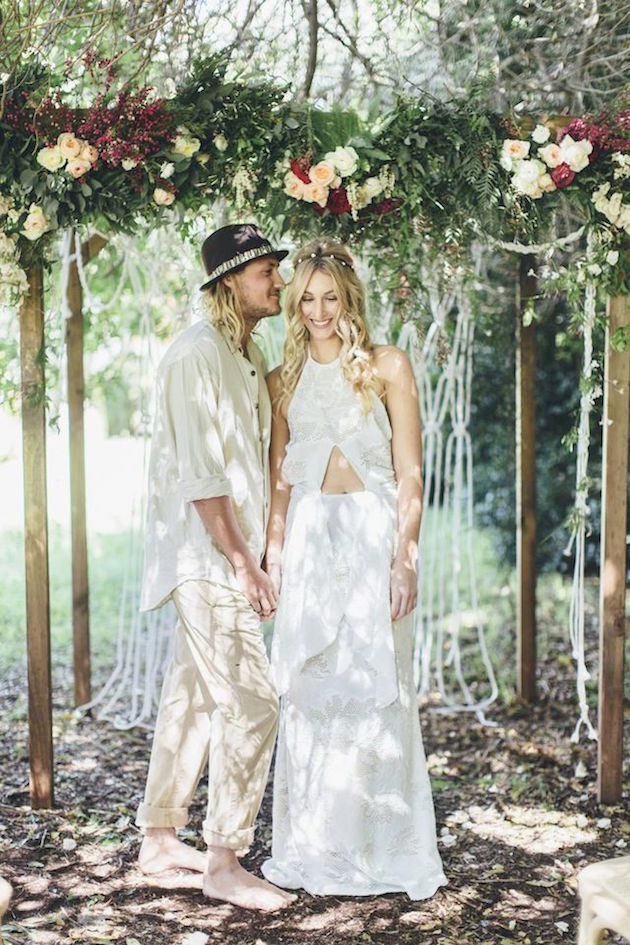 Styling IInspiration | Bridal Musings Wedding Bllog