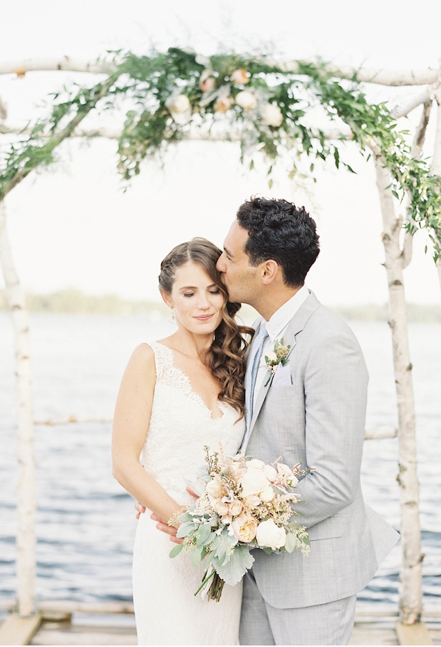 Wedding Inspiration From Around the World | Bridal Musings Wedd Blog 1
