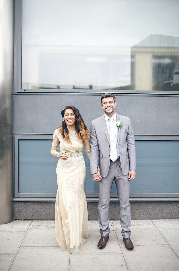 Wedding Inspiration from London Bride | Bridal Musings Wedding Blog
