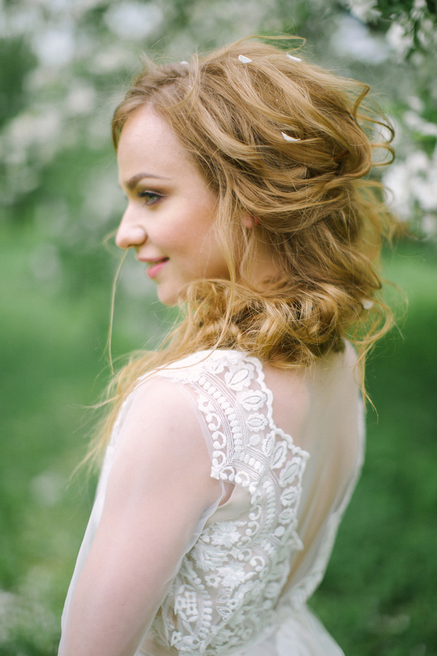 Wedding Inspiration | Elena Pavlova Photo | Bridal Musings Wedding ...