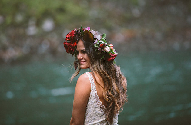 Floral Bridal Inspiration | JM Hunter Photography | Bridal Musings Wedding Blog 15