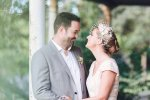 Gorgeous Outdoor Wedding | Studio Something Photography | Bridal Musings Wedding Blog 72