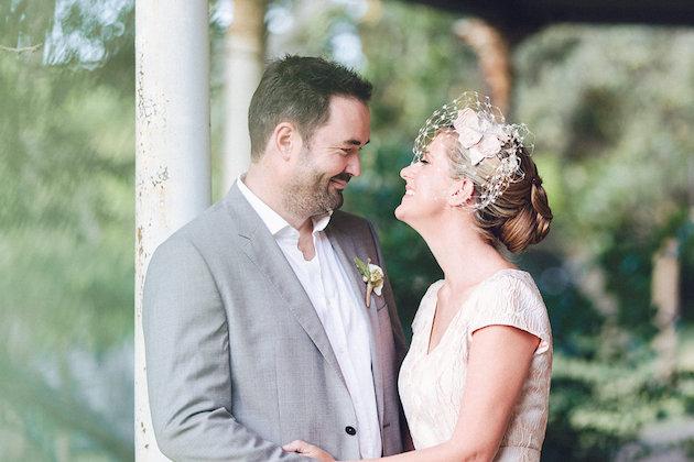 Gorgeous Outdoor Wedding | Studio Something Photography | Bridal Musings Wedding Blog 72