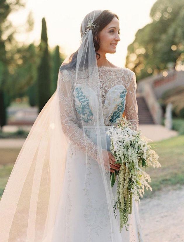 The Ultimate Bridal Veil Style Guide Bridal Musings