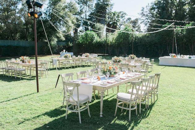 10 Questions To Ask Your Wedding Rental Company | Classic Party Rentals | Bridal Musings Wedding Blog 3
