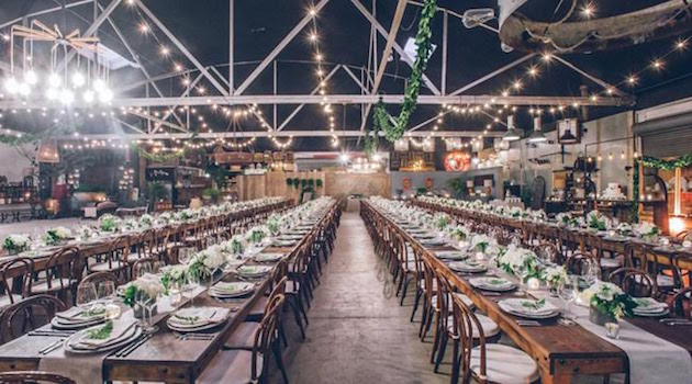 10 Questions To Ask Your Wedding Rental Company | Classic Party Rentals | Bridal Musings Wedding Blog 6