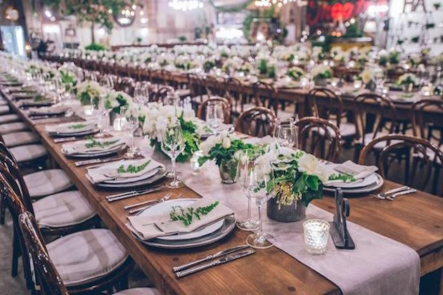 10 Questions To Ask Your Wedding Rental Company | Classic Party Rentals | Bridal Musings Wedding Blog 8