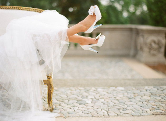 Gorgeous Wedding Shoes | Bella Belle Shoes | Bridal Musings Wedding Blog 23