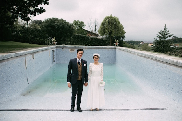 Je t'aime Wedding Inspiration Shoot by Sara Lobla | Bridal Musings Wedding Blog 37