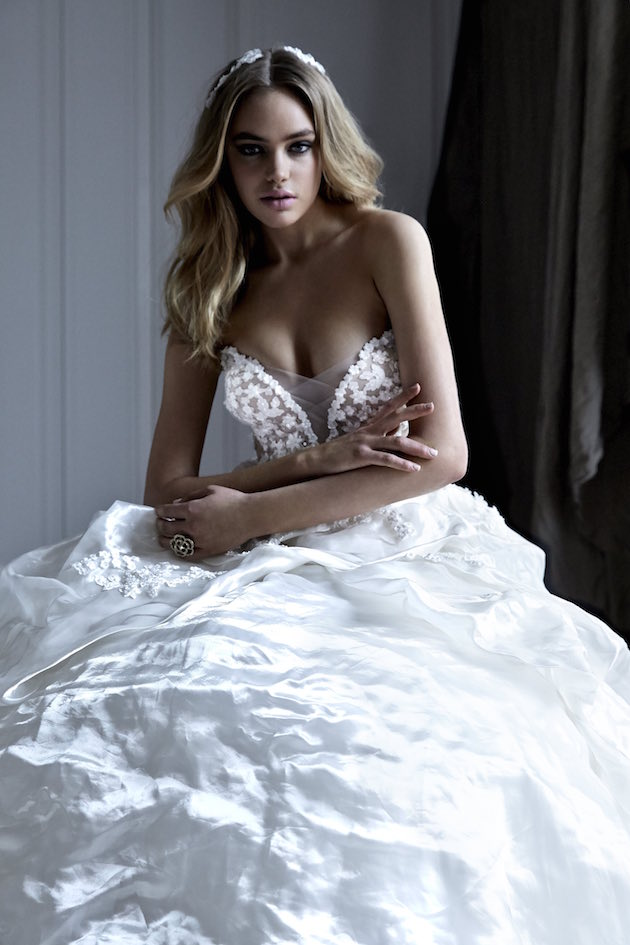 8 Wedding Dresses Couture Wedding Dress Collection Bridal Musings Wedding Blog 8