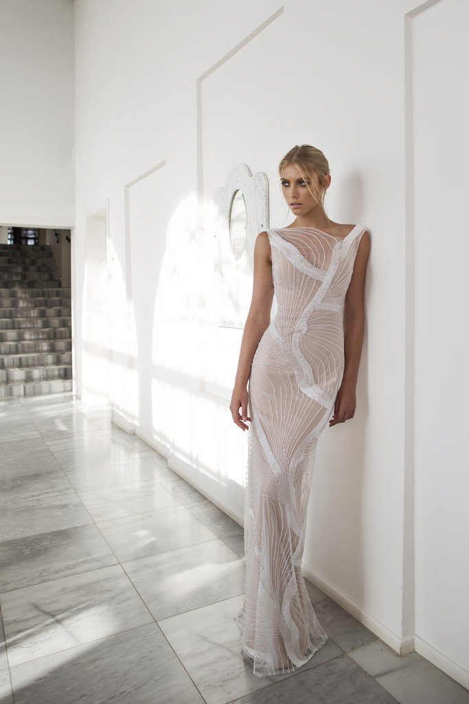 The Valencia Collection; The New Riki Dalal Wedding Dress ...