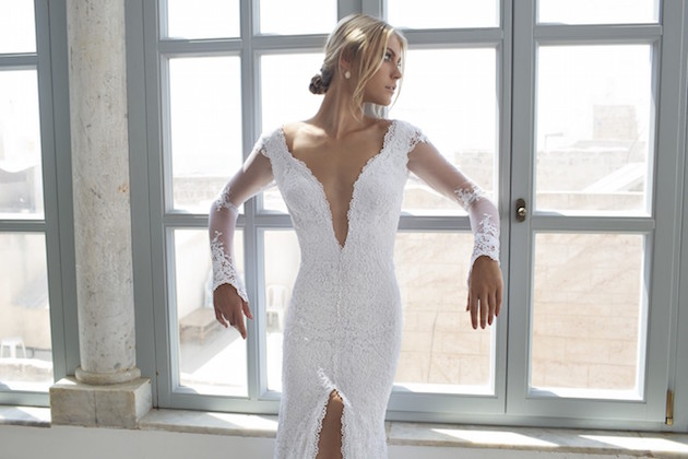 Riki Dalal Wedding Dress Collection   Bridal Musings Wedding Blog