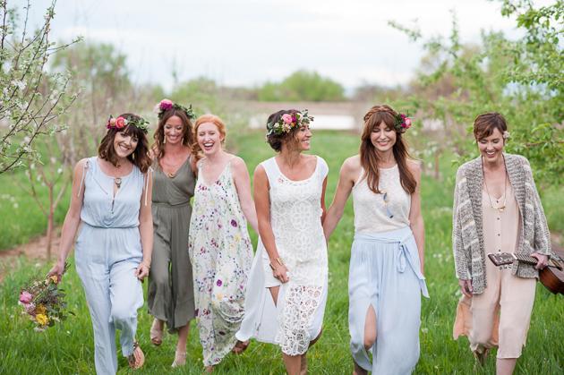 Image result for bridal shower ladies