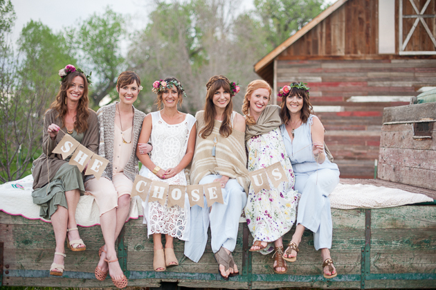 Will You Be My Bridesmaid Brunch | Colby Elizabeth Photography | Purple Summer Events | Bridal Musings Wedding Blog 22