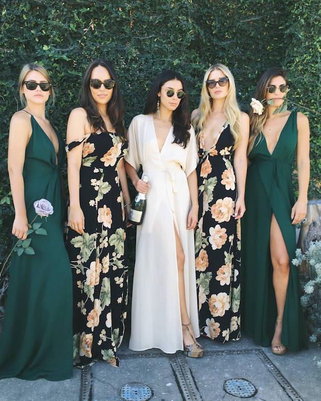 Hen Party Tips | Bridal Musings Wedding Blog
