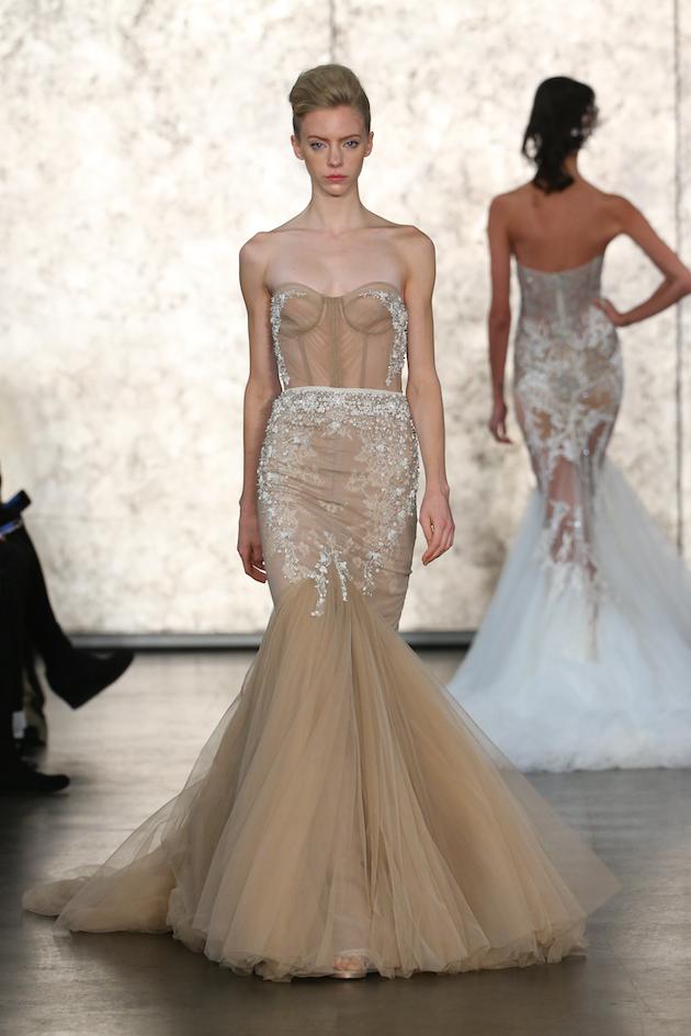blog bridal fashion week