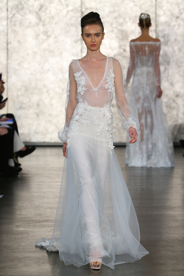 Wedding Dress Gemach New York : Dror wedding dress collection new york bridal fashion week