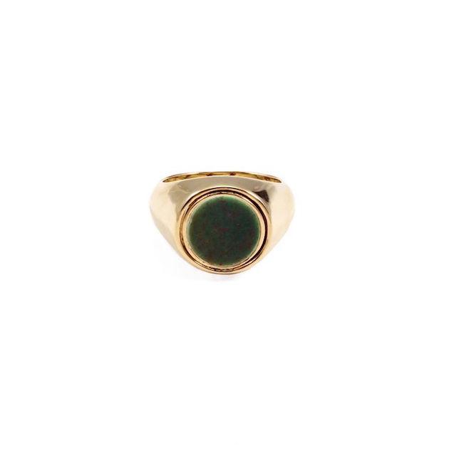 Engagement Rings for Men   Men's Engagement Ring   Bridal Musings Wedding Blog 11