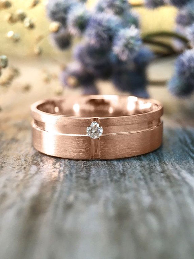 Engagement Rings for Men   Men's Engagement Ring   Bridal Musings Wedding Blog 13